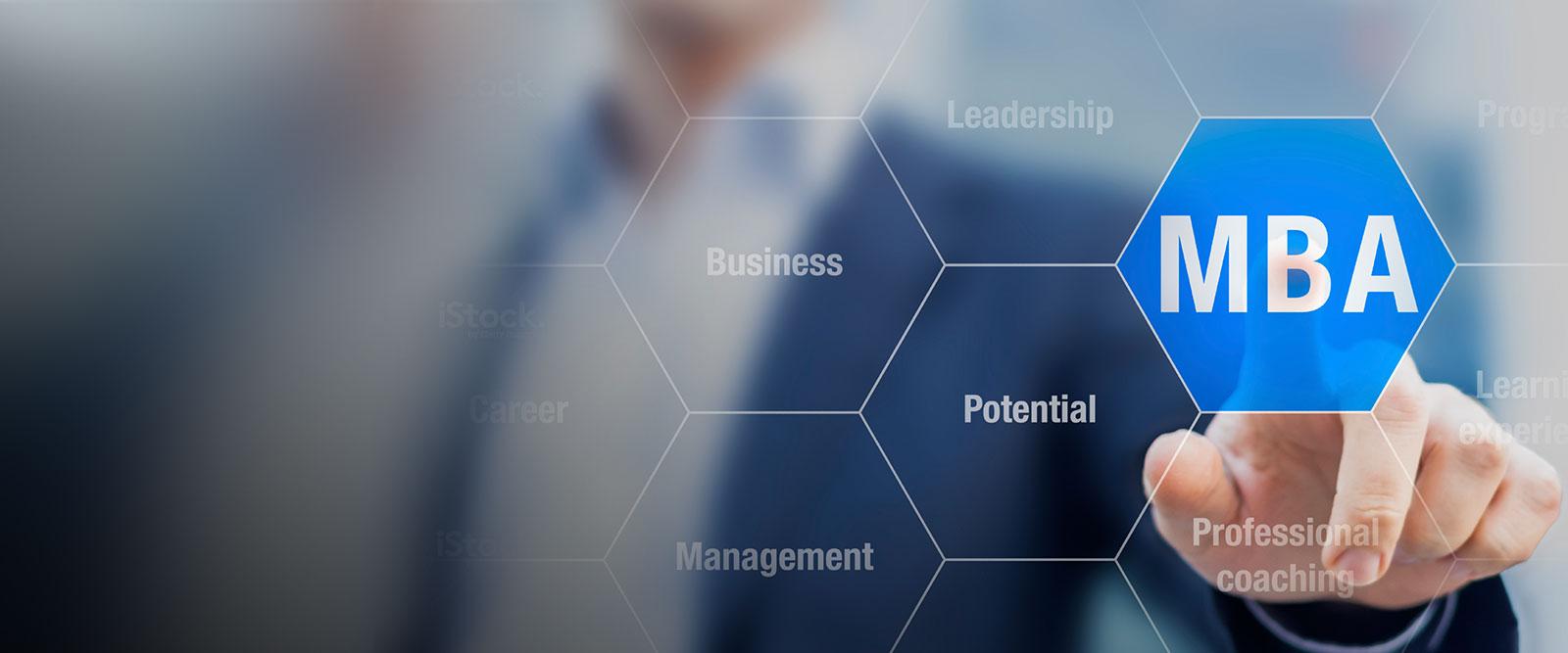 رشته مدیریت کسب و کار MBA